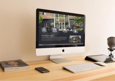 Website Restaurant Stelleplas