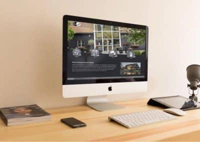 Website Restaurant Stelleplas