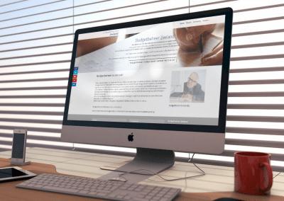 Website Budgetbeheer Zeeland