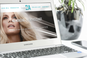 website kapsalon2a