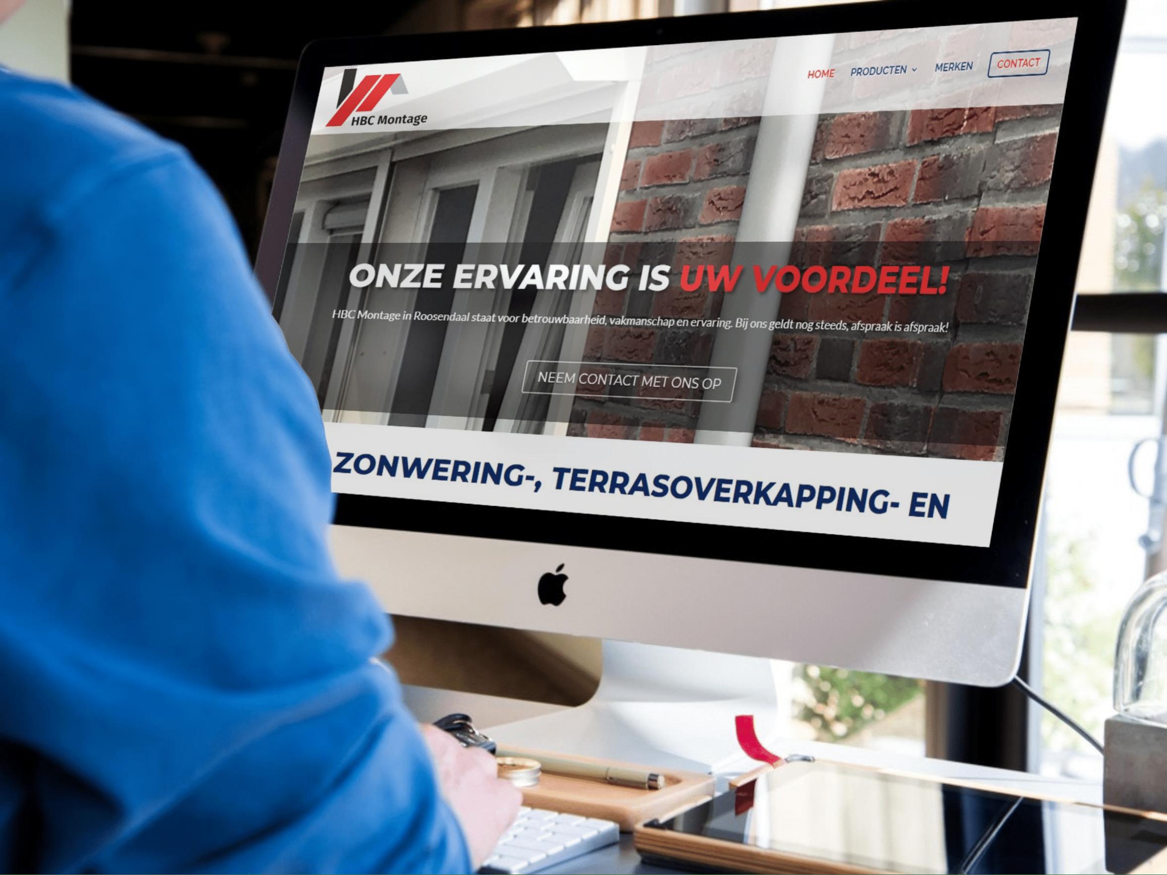 HBS Montage Roosendaal