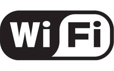 Hoe bepaal ik welk wifi kanaal vrij is?