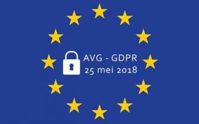 Bent u klaar voor de nieuwe privacywet?